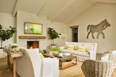 modern california home style