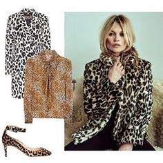The big cats are back! Check out our latest post on our journal all about our favourite print of the season: the animalier print! 🐆🐅 #clickandpublish #trendfortrendcom Big Cats, This Is Us, Fur Coat, Street Style, Journal, Seasons, Instagram Posts, Check, Jackets