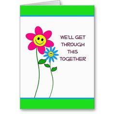 20 best cards for cancer patients images on pinterest greeting getting through cancer together card m4hsunfo