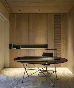 BG Apartment,© Fernando Alda