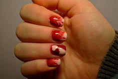 Valentines Day is almost here!!! Are your nails ready?!?!?!?!?!
