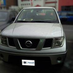 #comprenyvendanlomejor ¡Gran Oportunidad! Nissan Navara 2010 Unidad nacional comprada, rodada, inscrita en el año 2011... http://carrosok.com/tienda/es/carros-usados/131-nissan-navara-2010.html#.V8KYMvnhCUk