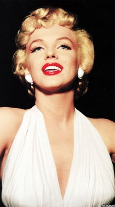 Marilyn Monroe in The Seven Year Itch, photo by Bernard of Hollywood (1955)  People stop using weheartit and pinterest as a source and please stop right clicking and saving images other people paid for and scanned and then uploading them as your own. Tumblr has the re-blog feature for a reason.