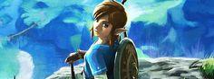 The Legend of Zelda: Breath of the Wild entra nos cinco jogos mais bem avaliados da história no Metacritic