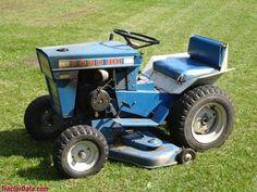 Afbeeldingsresultaat voor ford 295 tractor