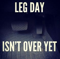 The struggle is real. #legday #crossfit #wodnation