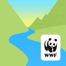 WWF Free Rivers on the AppStore