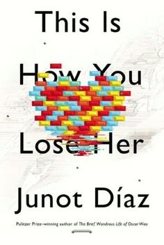 Goodreads | Interview with Junot Díaz (Author of The Brief Wondrous Life of Oscar Wao) September, 2012