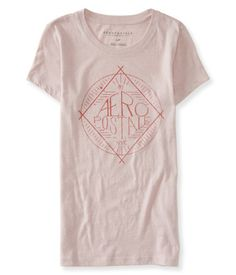Let the fresh, fun look of our Aéropostale Diamond Graphic T bedazzle you!