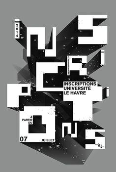 Virgile Laguin | Posters