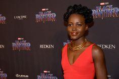Lupita Nyong'o Sponsors 600 Kenyan Children To See 'Black Panther'