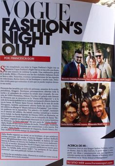 The great success of #AlphaStudio cocktail party for Vogue Fashion Night Out on the Mexican magazine Élite Valle de Santiago!  #VFNO15 #vfno2015 #florence #cocktail #cocktailparty #knitwear #fw2015 #boutique #event #press #editorial #mexico #blogger #news #glamour #style #fashion #magazine #womenswear