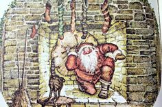 Holly Hobbie's The Night Before Christmas (1976)