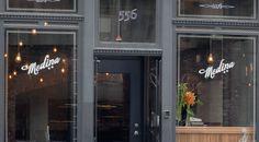 Café Medina - Vancouver