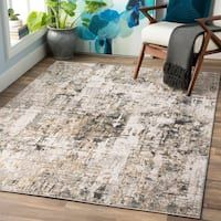 Wrought Studio Matteo Grey Area Rug Rug Size: Rectangle x Swatch, Blue Colour Palette, Color Palettes, Traditional Area Rugs, Rug Sale, Area Rugs For Sale, Queen, Outdoor Area Rugs, Online Home Decor Stores