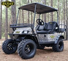 Golf Cart Vs Atv Drawings Of The Best on