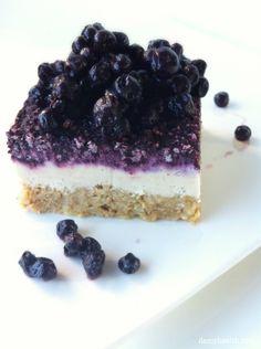 Vegan+Blueberry+Cheesecake