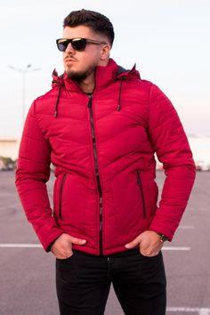 GECI | STREET STYLE RO Biker, Windbreaker, Winter Jackets, Street Style, Black, Fashion, Winter Coats, Moda, Urban Taste