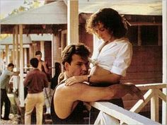 The perfect idyl of Summer romance (curtesy of Dirty Dancing). Iconic Movies, Old Movies, Classic Movies, Great Movies, Love Movie, Movie Stars, Movie Tv, Movie Scene, Patrick Swayze