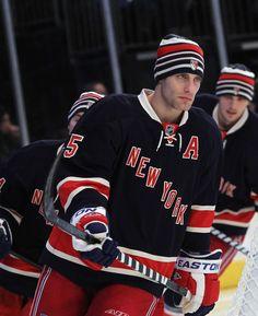 Dan Girardi Photo - Philadelphia Flyers v New York Rangers