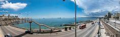 Panorama Viña de Mar VLT-Recreo, por Gustavo Rosadas