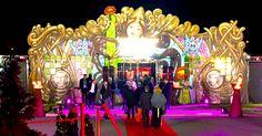 Sweet Dreams Schuhbecks teatro - VIP Opening   Auf dem 2016er VIP Opening von Alfons Schuhbecks teatro. Die Show, das Menü, mein Bericht von einem gelungenen Abend