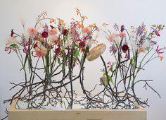 Artist and design by Olena Dikalova