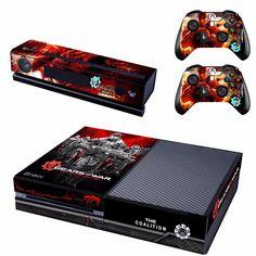 Gears of war - Xbox one skin