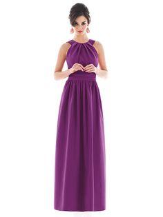 Alfred Sung Style D495 http://www.dessy.com/dresses/bridesmaid/d495/?color=garnet&colorid=403#.VWXJt0ZZVJk
