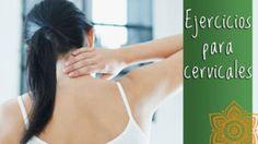 Ejercicios para cervicales online! gratis para vos en tu hogar