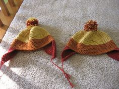 Crafting Adventures: Jayne Cobb Hat - Crochet Pattern