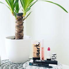 @avonfinland lanseeraa uuden meikkibrändin, joka kantaa nimeä mark.   Mielenkiinnolla testailemaan! #avon #avoncosmetics #avonmakeup #avonmark #makeup #meikit #bblogger #purkkimafia