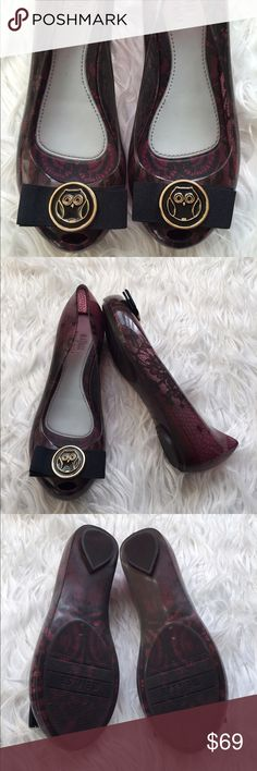 Melissa owl flats Melissa.... adorable shoes  Melissa Shoes Sandals