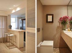 Você mora em uma casa ou apartamento pequeno e um arquiteto ou decorador não cabem em seu orçamento? Pois o limaonagua entrou em contato com renomados arqu
