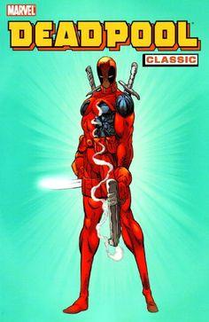 Deadpool Classic, Vol. 1:Amazon:Books