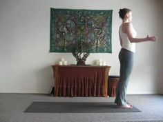 This Quick 18 Minute Yoga Practice Is Something You Need Everyday