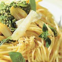 Spaghetti mit Chili+Knoblauch - FIT FOR FUN Rezept fatburner rezept