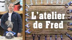 L'atelier de Fred: Lame de scie circulaire