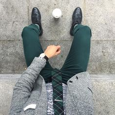 brian c (@imchanism) Follow MenStyle1 on:... | MenStyle1- Men's Style Blog