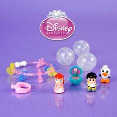 Squinkies - Disney Princess - Ariel Share N' Wear