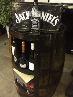 Barrels cut and branded to your suit your wishes Barrels, Man Cave, Container, Suit, Display, Floor Space, Billboard, Formal Suits, Man Caves
