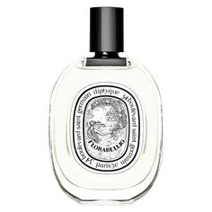 Immerse yourself in the scentsof nature leading from the woods to the shore in Diptyque's Florabellio - a floral scent with salty sea aromas.
