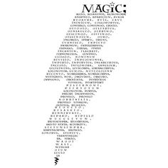 magic wands and millennium items; ❤ liked on Polyvore featuring text, harry potter, fillers, words, quotes, backgrounds, articles, magazine, doodles and effects