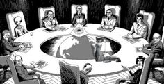 This video may explain to you who the Illuminati are. Is your religion controlled by the Illuminati? Are there some organizations that are free of the Illuminati control? Illuminati Secrets, Illuminati Conspiracy, Gif Art, Gif Animé, Mandela Effect, Arte Hip Hop, Animated Gifs, Les Gifs, Concept Art