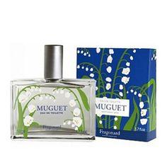 Muguet by #Fragonard