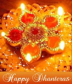 Dhanteras Wishes And Wallpapers | Dhanteras wishes Greetings 2020
