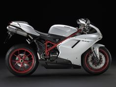 Ducati 848 Evo ~ my hubby's bike! Ducati Superbike, Ducati Motorcycles, Motorcycles For Sale, Motogp, Wale, Sportbikes, Hot Rides, Street Bikes, My Ride