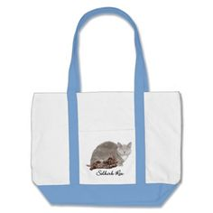 Your Custom Impulse Tote