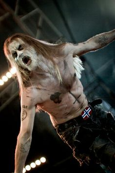 Hoest/Taake