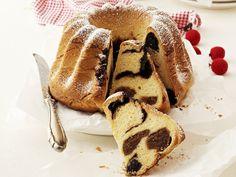 Die 33 Besten Bilder Von Gugelhupf Rezepte Marble Cake Sweet